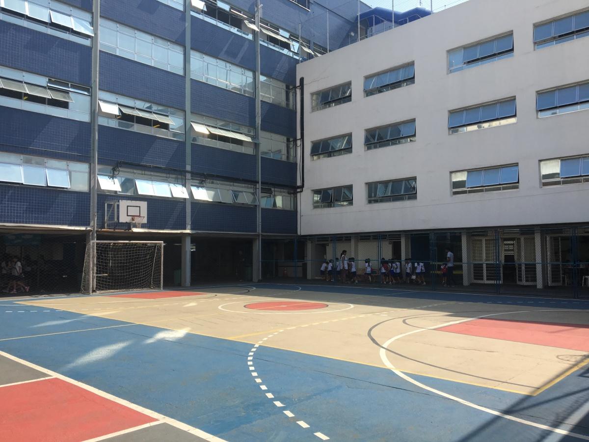 ブラジル学校をのぞいてみた!